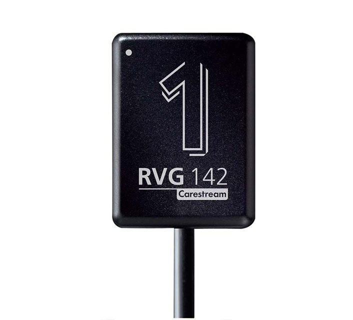 Carestream rvg 142